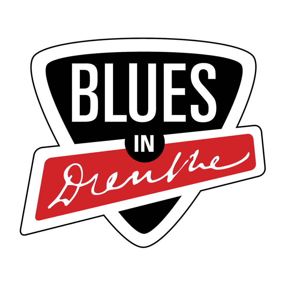 route logos blues in drenthe